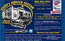 Gary's Service Center, Lubbock, TX